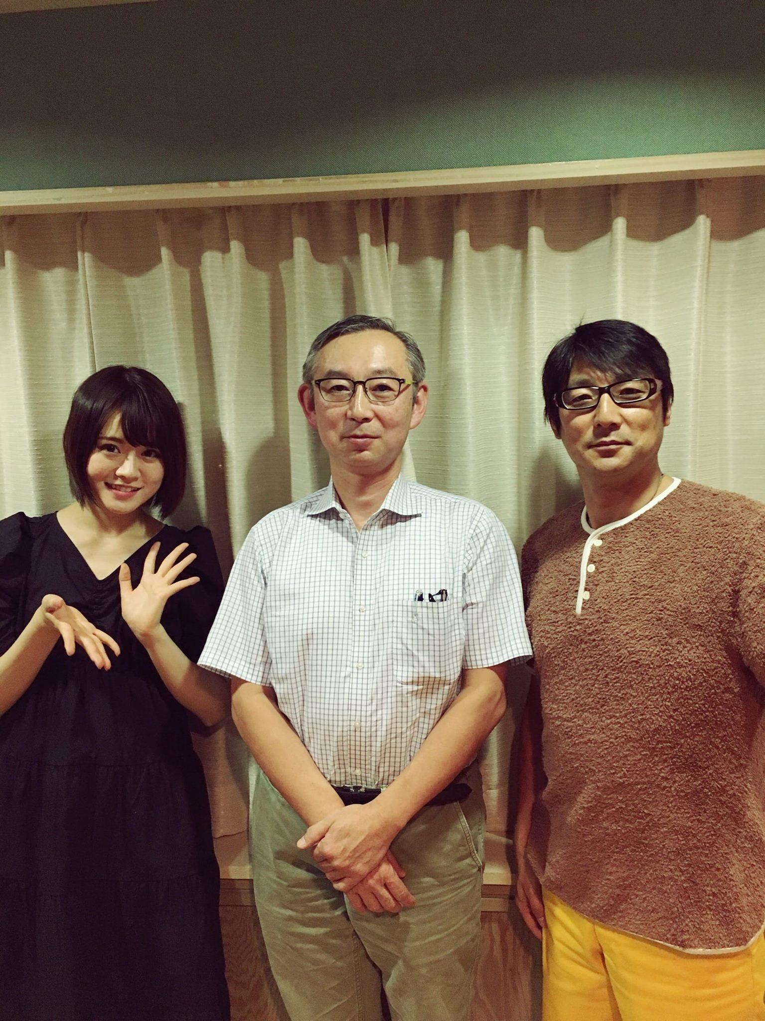 ラジオ 山崎 怜奈